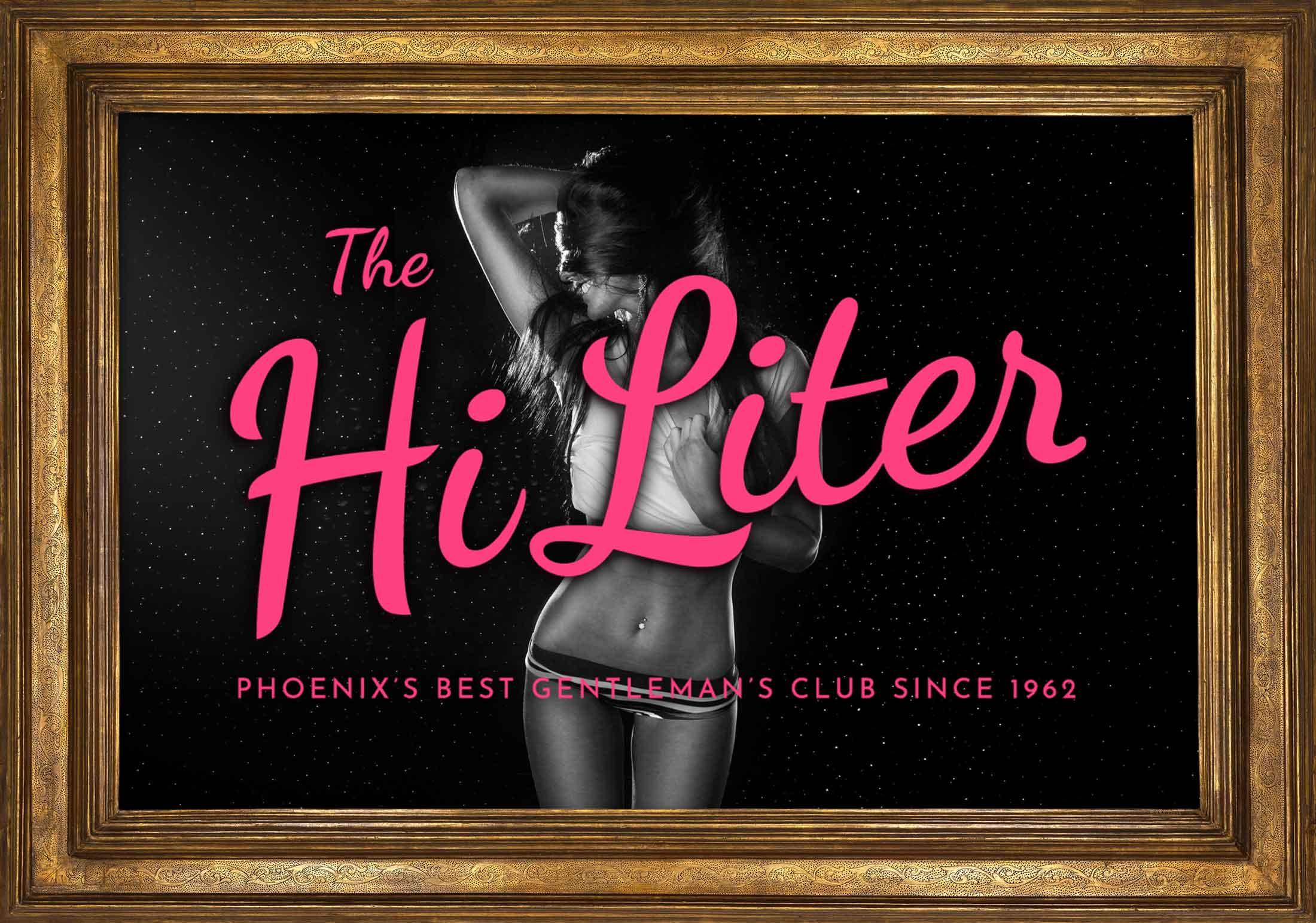 Hi Liter Gentlemen's Club